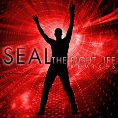 The Right Life - The Remixes