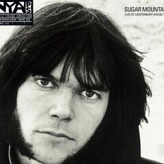 Sugar Mountain - Live At Canterbury House 1968