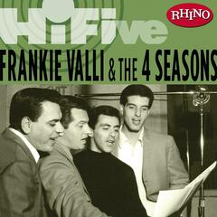 Rhino Hi-Five: Frankie Valli & The Four Seasons