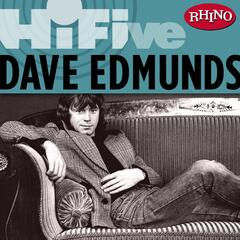 Rhino Hi-Five: Dave Edmunds