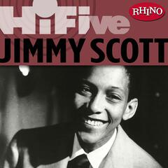 Rhino Hi-Five: Jimmy Scott