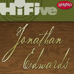 Rhino Hi-Five: Jonathan Edwards