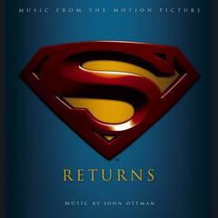 Superman Returns Music From The Motion Picture [Digital Version]