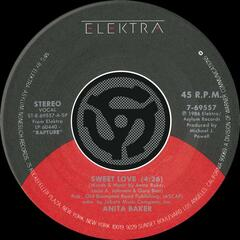 Sweet Love / Watch Your Step [Digital 45]