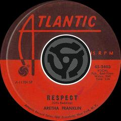 Respect / Dr. Feelgood [Digital 45]