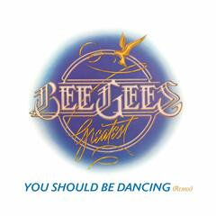 You Should Be Dancing [Jason Bentley/Philip Steir Remix]