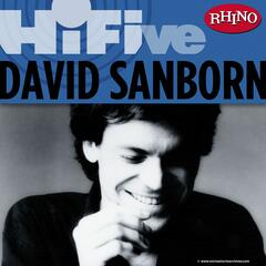 Rhino Hi-Five: David Sanborn