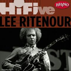 Rhino Hi-Five: Lee Ritenour