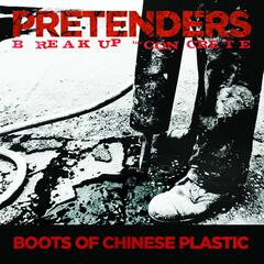 Boots of Chinese Plastic
