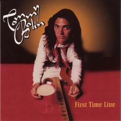First Time Live: Set Two [Original Recording Remastered]