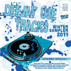 Deejay Use Tracks Winter Sampler 2011