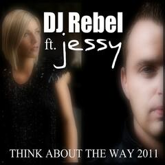 Think About The Way 2011 (feat. Jessy)