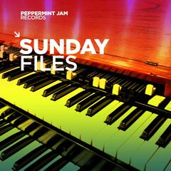 The Sunday Files (Re-mastered)