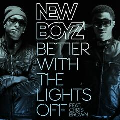 Better With Lights Off (feat. Chris Brown)