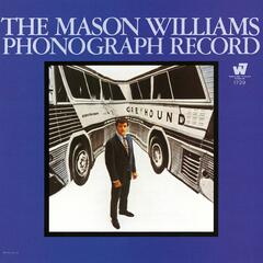 The Mason Williams Phonographic Record