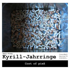 Kyrill-Jahrringe [Cost Of Pieß]