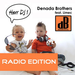 Herr DJ (feat. Limec) (Radio Edition)