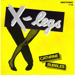 Cathrine / Bubbles