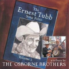 The Ernest Tubb Song Folio Volume 1