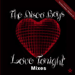 Love Tonight ((Mixes) - taken from Superstar)