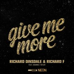 Give Me More