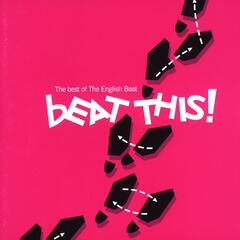 Beat This! The Best Of The English Beat (US DMD Release)