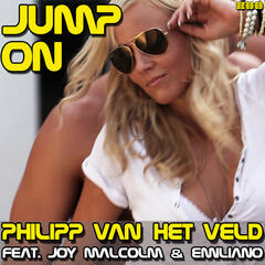 Jump On (feat. Joy Malcolm & Emiliano)