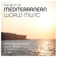 The Best Of Mediterranean World Music