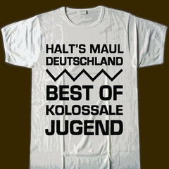 Best of Kolossale Jugend