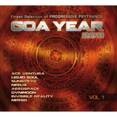 Goa Year 2011 (Vol. 1)
