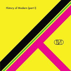 History Of Modern [Part I]