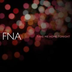 Take Me Home Tonight (Remixes)