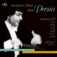 Symphonic Poems From Persia