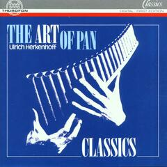 The Art Of Pan - Classics