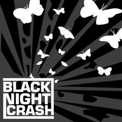 Black Night Crash