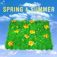 Spring & Summer - Pop & Beats for the best Time of the Year