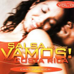 Vamos! Vol.13: Salsa and more from Costa Rica