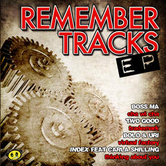 Remember Tracks EP