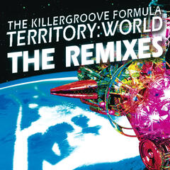 Territory:World (The Remixes)