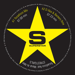 Streetgirls - Taken from Superstar Recordings