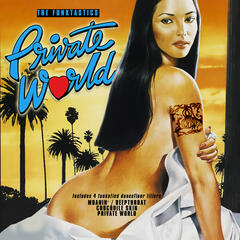 Private World EP