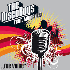 The Voice - taken from Volume 9