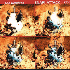 Attack - The Remixes (Part 1)