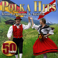 50 Polka Hits From Germany & Austria