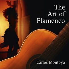 Art Of The Flamenco