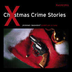 Christmas Crime Stories