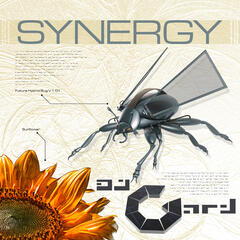 DJ Gard Presents Synergy (Vol.1) [50 Techno, Trance & Electro Anthems]