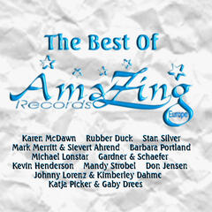 The Best Of Amazing