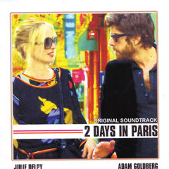 2 Days In Paris (feat. Julie Delpy)