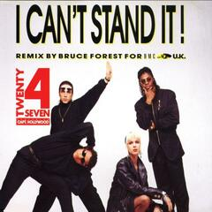 I Cant´t Stand It!